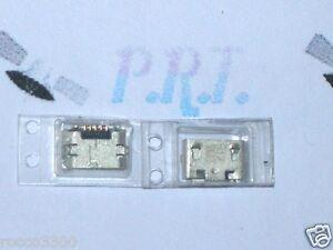 CONNETTORE-RICARICA-2-PEZZI-MICRO-USB-PER-BLACKBERRY-Q5