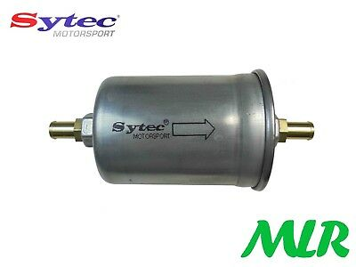 Bomba de combustible Bosch Sytec Filtro M12 X 1.5 a 12 mm Lengüeta Adaptador para Cosworth