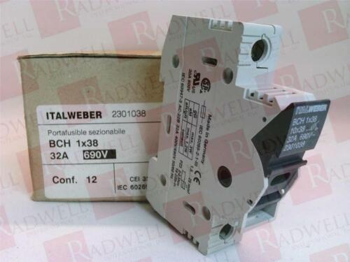 USED TESTED CLEANED 2301038 ITALWEBER 2301038