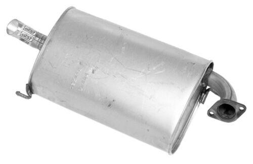 Exhaust Muffler Assembly-DX Walker 53257 fits 00-01 Honda Accord