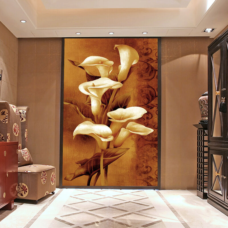 3D Paintings Calla 868 WallPaper Murals Wall Print Decal Wall Deco AJ WALLPAPER