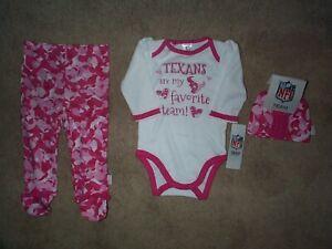 houston texans baby jersey
