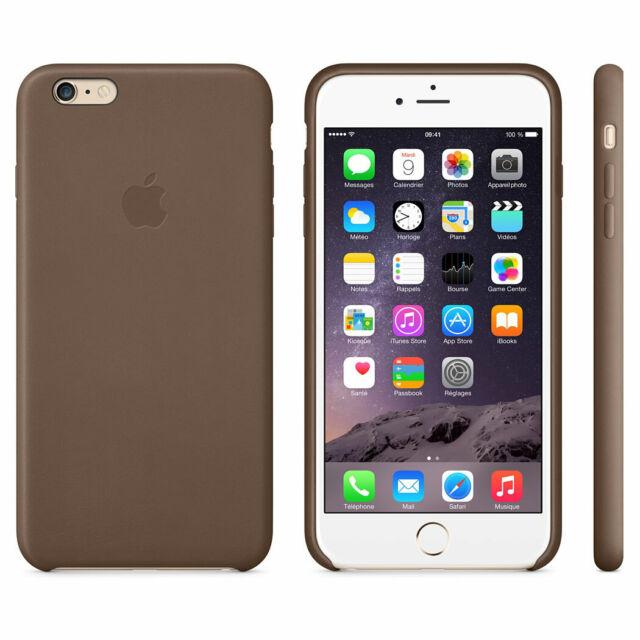 Custodia in pelle Apple per iPhone 7 Plus: la recensione di