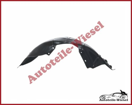 Radhausschale Hinten Rechts für Mazda 3 BK 2003-2006