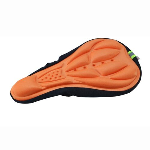 Bicycle Saddle Cycling Front Seat Mat PU Foam Material Unisex Mountain