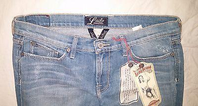 LUCKY BRAND Jeans - Womens Sweet N Low Neopolitan ($99 Retail) 12