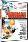 Corman S World Exploits of a Hollywood Rebel 5060020702013 DVD Region 2