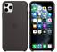 iPhone-11-11-Pro-11-Pro-Max-Original-Apple-Silikon-Huelle-Case-16-Farben Indexbild 6