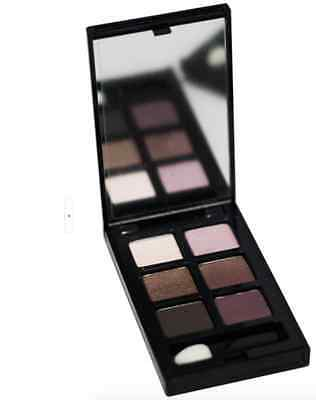 ESTEE LAUDER 6 Shade EYESHADOW PURE COLOR COMPACT PALETTE~10 13 35 07 45 14