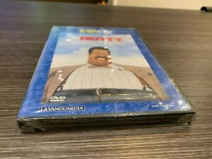 Il Professore Matto DVD Eddie Murphy Sigillata Sealed