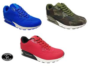 JOMIX SCARPE UOMO Ginnastica Sneakers Sport Casual Fitness