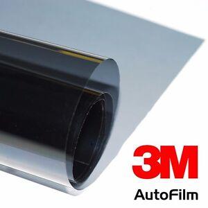 Genuine 3m Color Stable 50 Vlt Automotive Window Tint