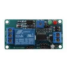 Srd 12vdc Sl C Nc Timer With 12v Dc Timing Control F5k3