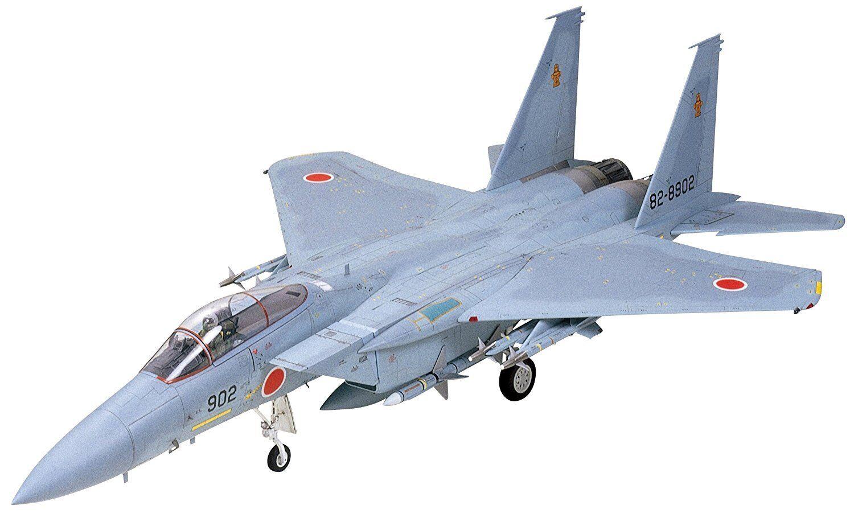 TAMIYA AIRCRAFT model 1 32 No.07 McDonnell Douglas JASDF F-15 Eagle KIT