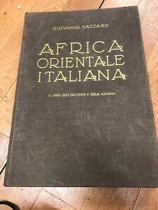 D2-Giovanni-Vaccaro-Africa-Orientale-Italiana-1936-Fratelli-Marescalchi-1936