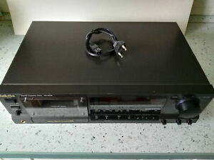 Technics-RS-B755-Stereo-Cassette-Deck-Digital-Servo-Quartz-DD