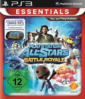 PlayStation All-Stars Battle Royale -- Essentials (Sony PlayStation 3, 2013, DVD-Box)