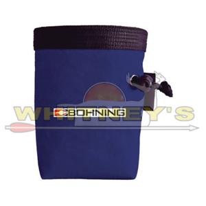 Bohning Archery Accessoire Sac-Bleu Marine 16590