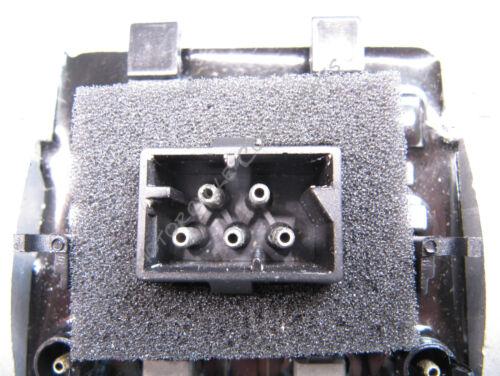 BMW Gebläseregler Steuergerät Klimaanlage//Heizung//Lüftung E38 64118391399 Neu