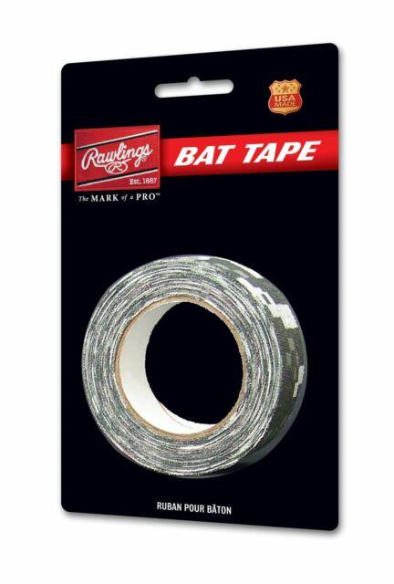 Rawlings Baseball//Softball Bat Tape