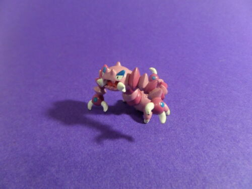 U3 Tomy Pokemon Figure 4th Gen  Drapion