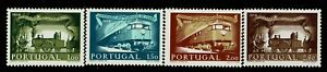 Portugal-SC-818-821-Mint-Hinged-Hinge-Remnant-820-has-minor-crease-S3176