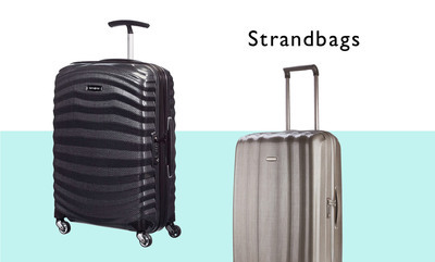 Travel in Strandbags Style