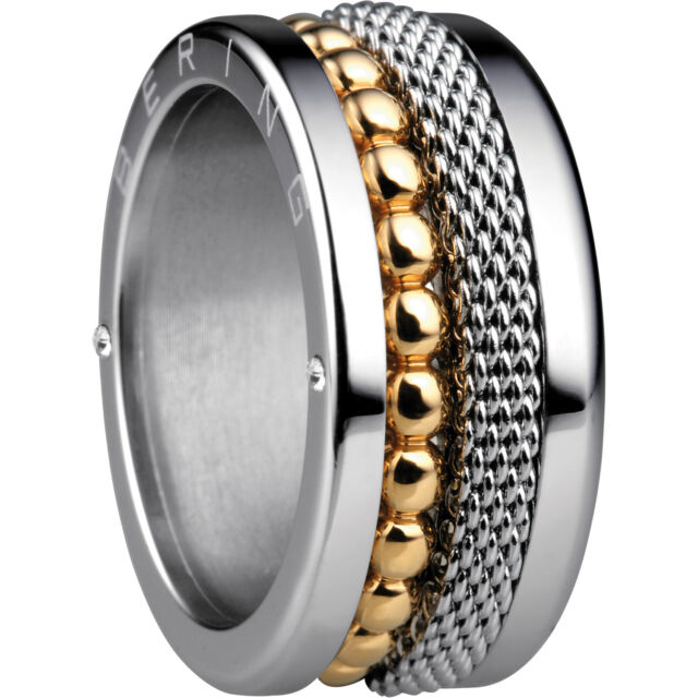 BERING Innen Ring Einzel Ring für Arctic Symphony Collection 551-20-X1 Milanai