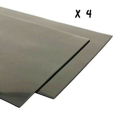 MSA RALLY MUDFLAPS RALLY MUDFLAPS BLUE 500mm x 300mm 3MM PVC