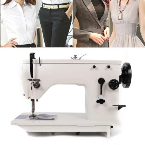 WALKING FOOT INDUSTRIAL STRENGTH Sewing Machine Head UPHOLSTERY /& Denim cotton