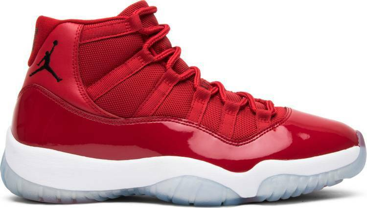 Brand New Air Jordan 11 retro