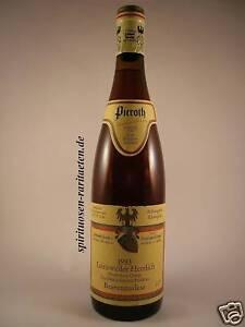 1983 Il Leins Weiler Merveilleusement Baies Sélection Rhin Palatinat-afficher Le Titre D'origine