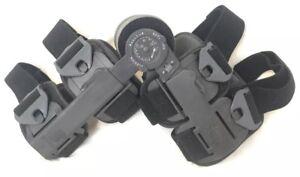 258e9e41ee Image is loading Breg-T-Scope-Premier-Knee-Brace-Hinged-Adjustable-