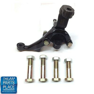 64-74 GM A//F//X Body Drum Brake Steering Arm to Spindle Bolts and Lock Nuts NOSR