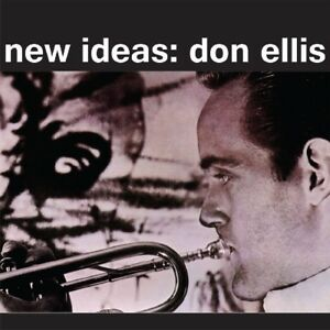 DON-ELLIS-NEW-IDEAS-CD-NEW