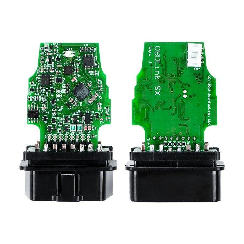 Renolink OBD2 fit for Renault ECU Programmer V1.52