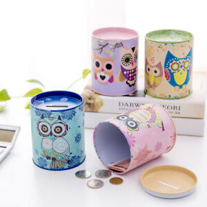 Cute-Cartoon-Tin-Piggy-Bank-Saving-Cash-Coin-Money-Box-Children-Kids-Gifts