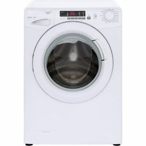 Candy-GVS168D3-Grand-039-O-Vita-A-Rated-8Kg-1600-RPM-Washing-Machine-White-New