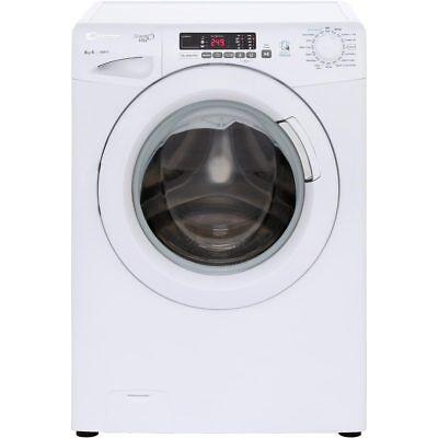 Candy GVS168D3 Grand'O Vita A+++ Rated 8Kg 1600 RPM Washing Machine White New