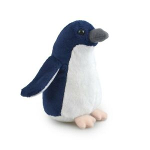 LIL-FRIENDS-PENGUIN-PLUSH-SOFT-TOY-12CM-STUFFED-ANIMAL-BY-KORIMCO