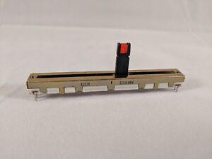 Replacement-Slider-Pots-for-Kenwood-GE-1100-Graphic-EQ-OEM-100k-Slider-Parts