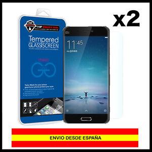 PACK-2-Protector-pantalla-cristal-templado-para-Xiaomi-Redmi-Note-4-NO-Global
