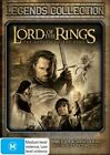 The Lord of the Rings: The Return of the King (DVD, 2008, 2-Disc Set)