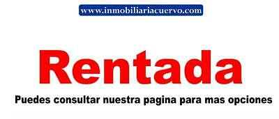 Local en Renta, Sierra Morena - Guadalupe