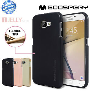 best website a95da d2261 Details about Galaxy J7 Prime Case for Samsung Mercury Goospery i Jelly  Soft Rubber Cover