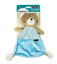 Schaf Hase Schmusetuch Schnuffeltuch Babydream ROSSMANN 1 x Kuscheltuch Bär