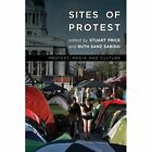 Sites of Protest by Rowman & Littlefield International (Paperback, 2016)