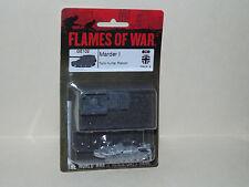 German Hornisse WW2 15mm Flames of War FOW GE107