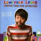 Choose Your Own Adventure (ep) 0602517972384 by Lawrence Leung CD