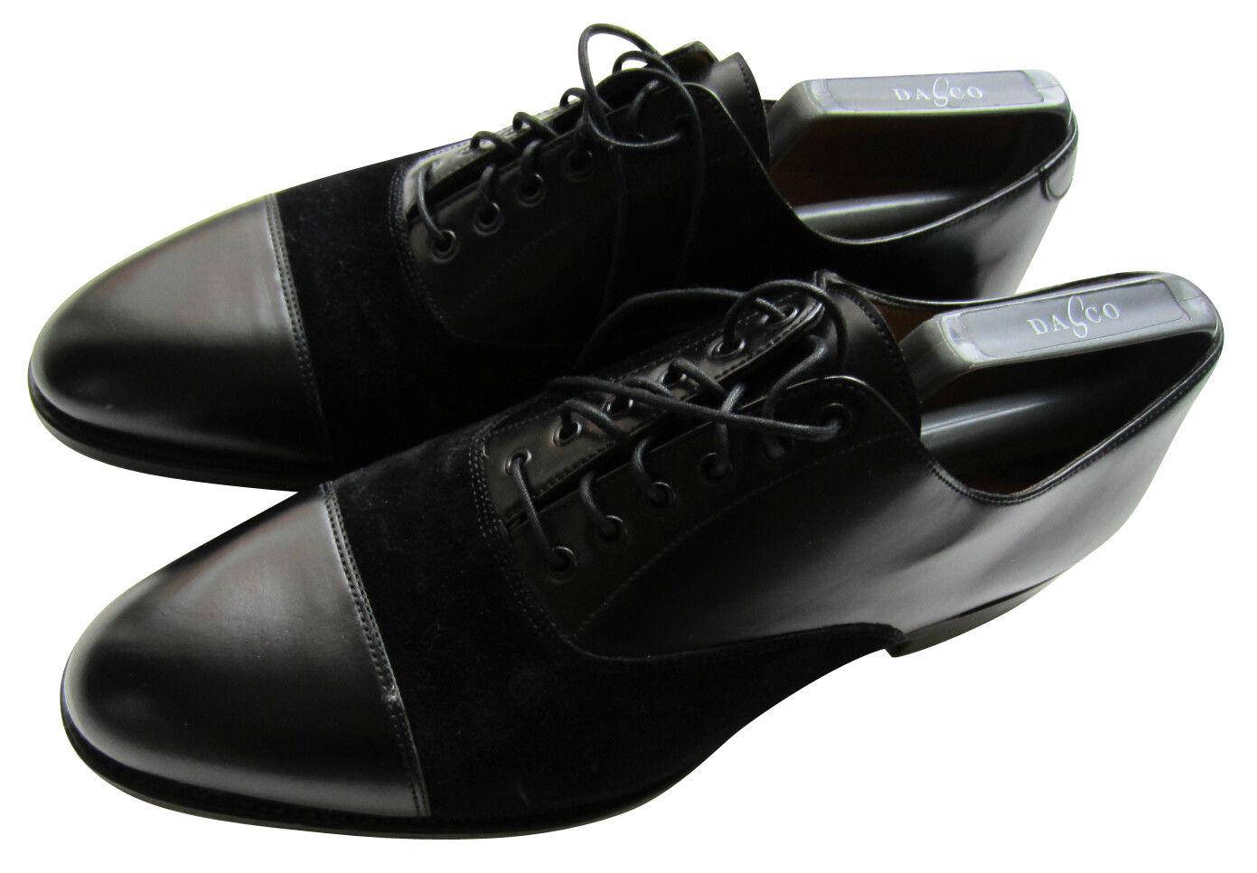 Paul Smith Scarpe da da da Uomo Nero pelle Camoscio Formale - Eccellenza in | Di Alta Qualità  | Uomini/Donna Scarpa  286074